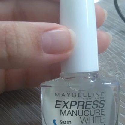 vernis Maybeline Express
